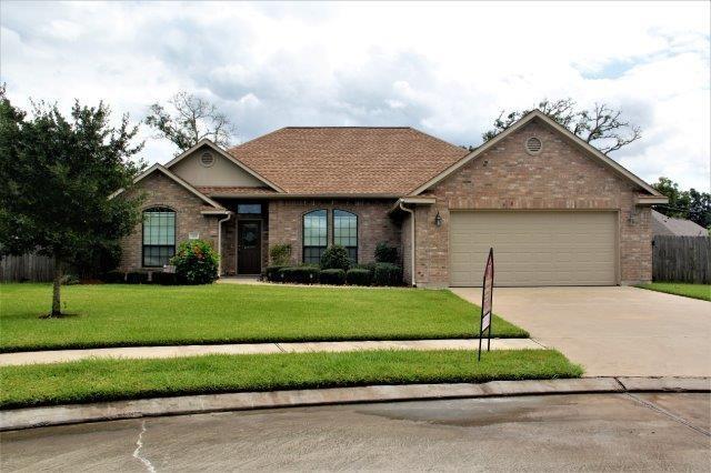 110 Meadowlark Court, Richwood, TX 77566 (MLS #46815346) :: Christy Buck Team