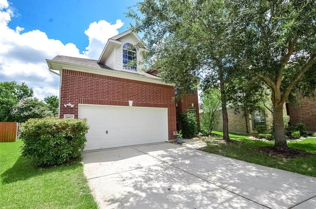26403 Forest Pine Lane - Photo 1
