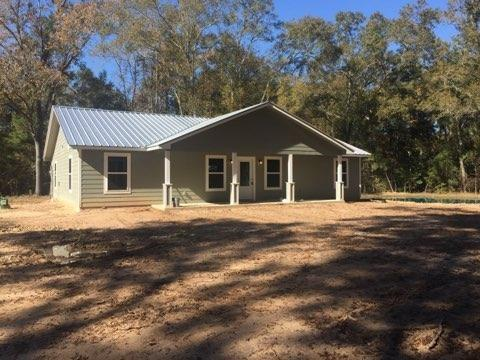 55 County Road 2287, Cleveland, TX 77327 (MLS #46945301) :: Texas Home Shop Realty