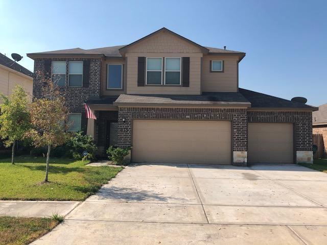 23 Indian Palms Drive, Manvel, TX 77578 (MLS #4700143) :: Christy Buck Team