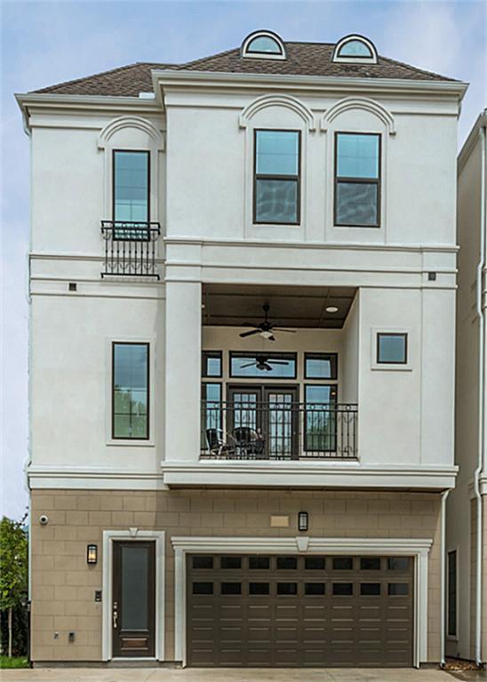 2307C Richton, Houston, TX 77098 (MLS #47001869) :: Carrington Real Estate Services