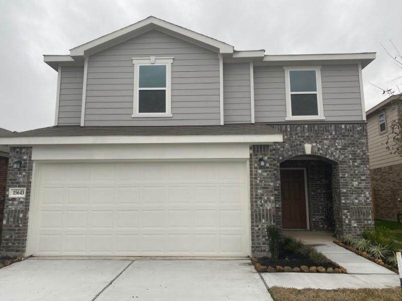 15643 Pennfield Point Court - Photo 1