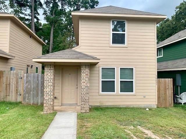 16697 E Hammon, Montgomery, TX 77316 (MLS #47025342) :: Homemax Properties