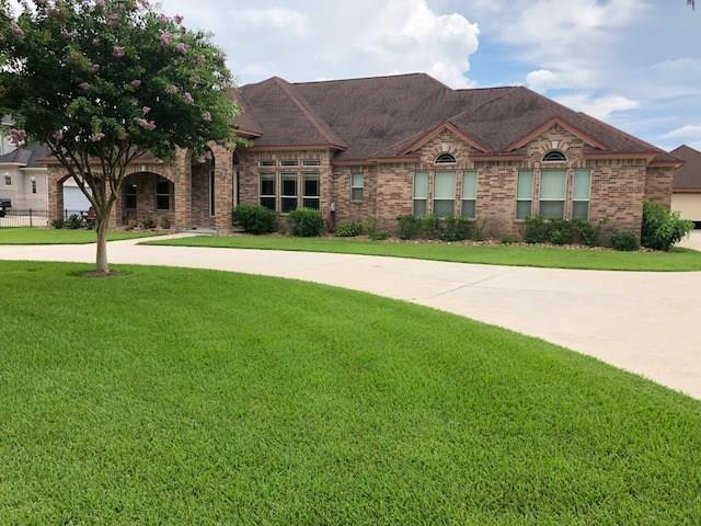 19723 Lake Stone Court, Tomball, TX 77377 (MLS #47032987) :: Giorgi Real Estate Group