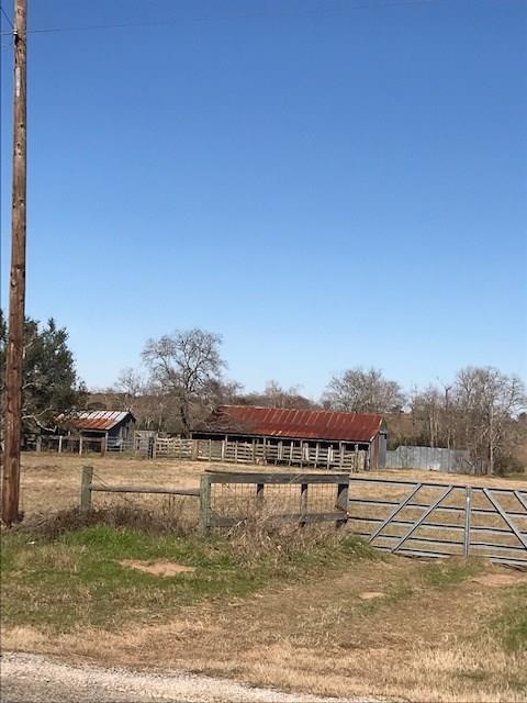 5614 Fm 1094 Road, Sealy, TX 77474 (MLS #47095912) :: Magnolia Realty