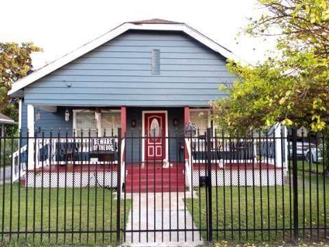 4934 Mckinney Street, Houston, TX 77023 (MLS #47108477) :: The Heyl Group at Keller Williams