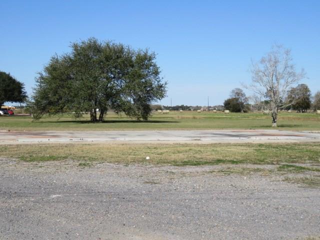 1708 W Jackson Street, El Campo, TX 77437 (MLS #47119976) :: Connect Realty