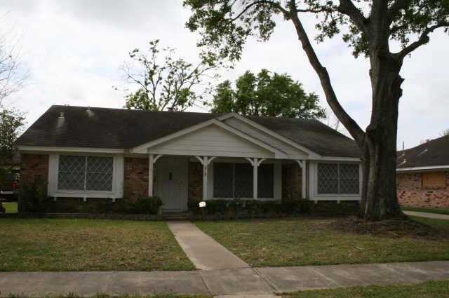 218 Parliament Drive, Houston, TX 77034 (MLS #47142997) :: Giorgi Real Estate Group