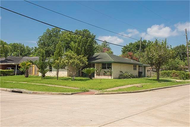 2110 Vinita Street, Houston, TX 77034 (MLS #47144046) :: Giorgi Real Estate Group