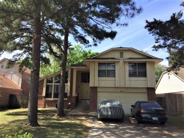 16806 Anna Green Street, Houston, TX 77084 (MLS #47145782) :: Texas Home Shop Realty