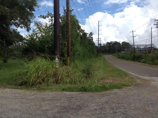 TBD Old Woodville Road, Livingston, TX 77351 (MLS #47167264) :: Texas Home Shop Realty