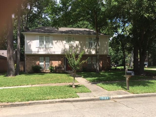 15123 Rose Valley Dr Drive, Houston, TX 77070 (MLS #47173152) :: Texas Home Shop Realty