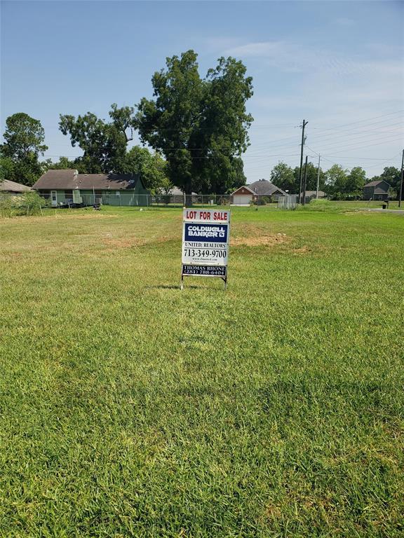 5922 Fm 1765, Texas City, TX 77591 (MLS #4731196) :: Texas Home Shop Realty