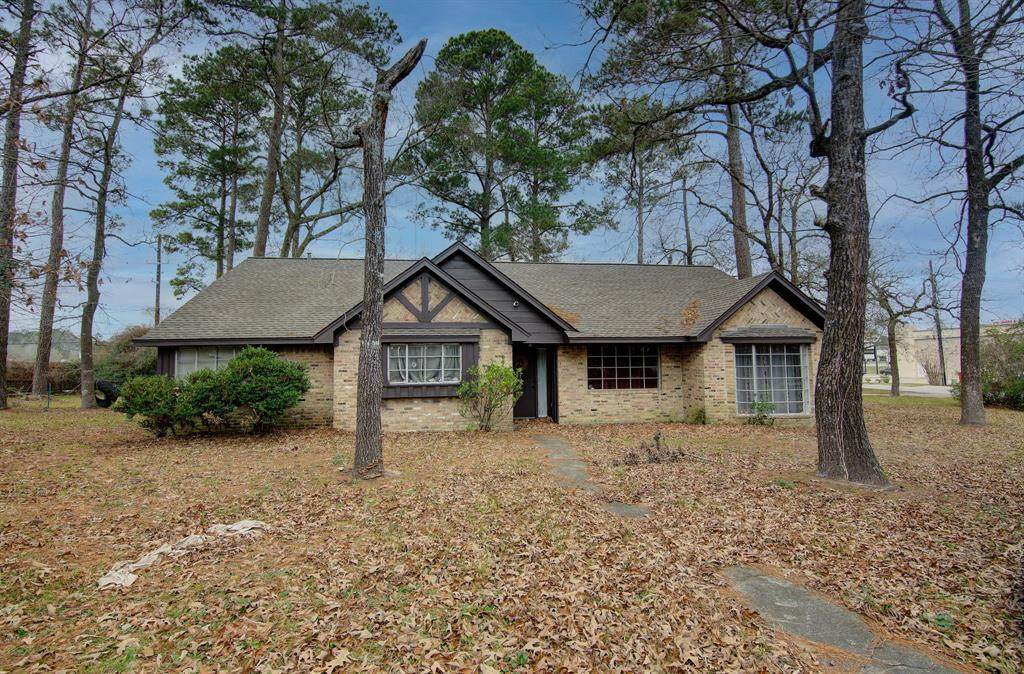 206 Spring Pines Drive - Photo 1