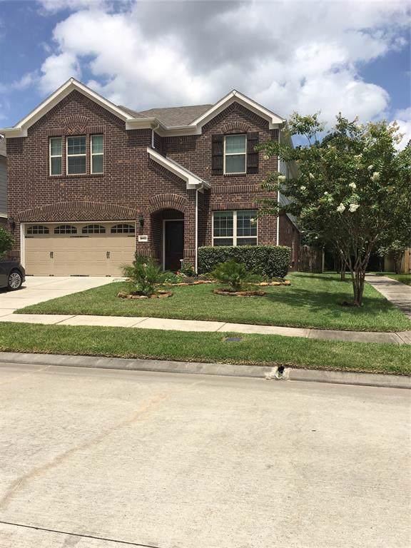 16622 Lake Aquilla Lane, Houston, TX 77044 (MLS #47366001) :: The Jennifer Wauhob Team