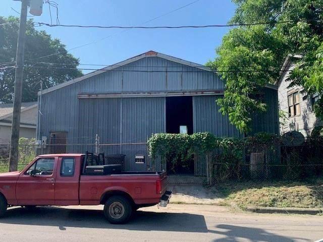 915 Carl Street, Houston, TX 77009 (MLS #47378003) :: Green Residential