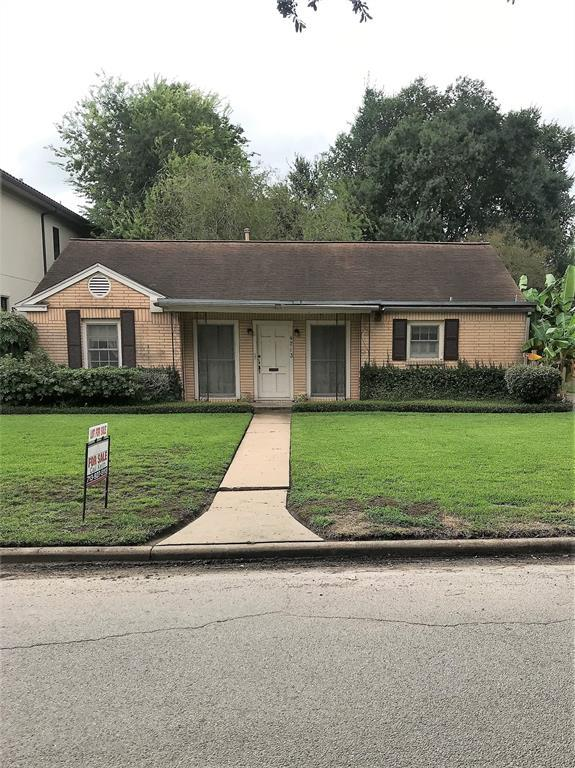4713 Holly Street, Bellaire, TX 77401 (MLS #47398095) :: Magnolia Realty