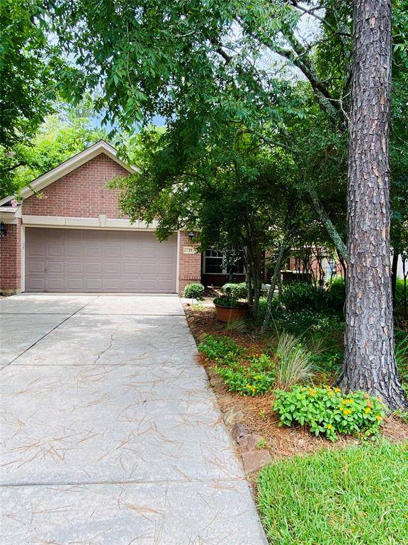 15 Heartleaf Court, The Woodlands, TX 77381 (MLS #4741660) :: The Bly Team