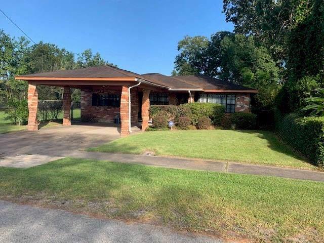 4385 Goliad Street, Beaumont, TX 77705 (MLS #47430053) :: Texas Home Shop Realty