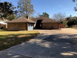 939 S Holland Street, Bellville, TX 77418 (MLS #47446767) :: Connect Realty