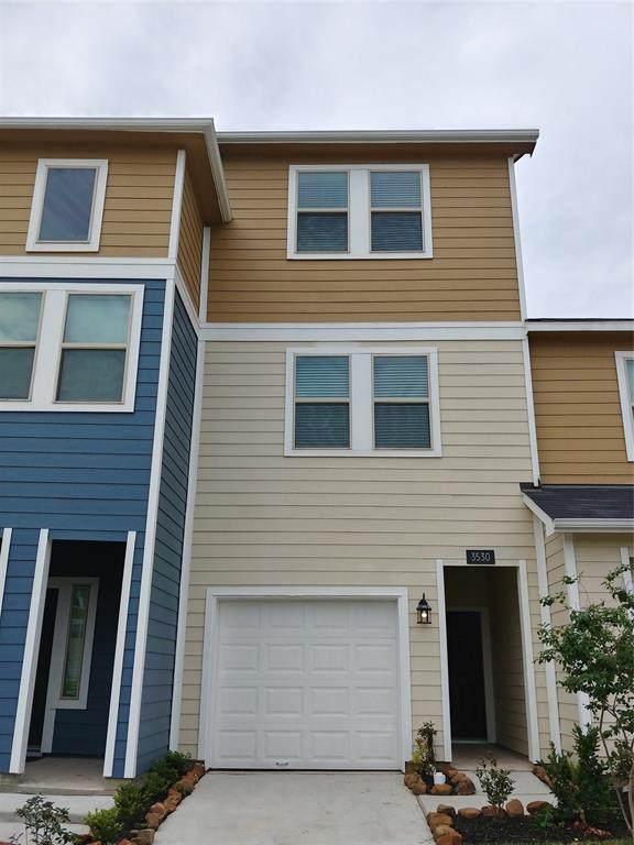 3539 Topango Drive, Pasadena, TX 77504 (MLS #47456520) :: Ellison Real Estate Team