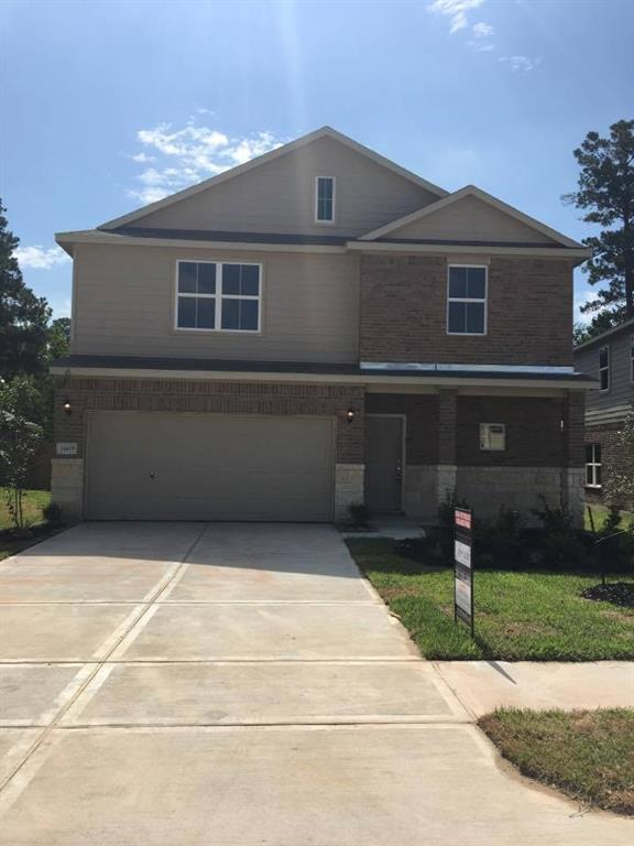 3731 Bright Moon Court, Katy, TX 77449 (MLS #47493203) :: The Heyl Group at Keller Williams