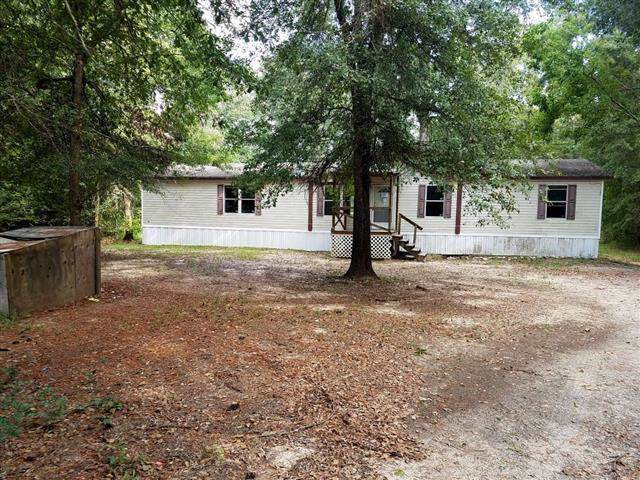25801 Cornwall, New Caney, TX 77357 (MLS #47593519) :: The SOLD by George Team