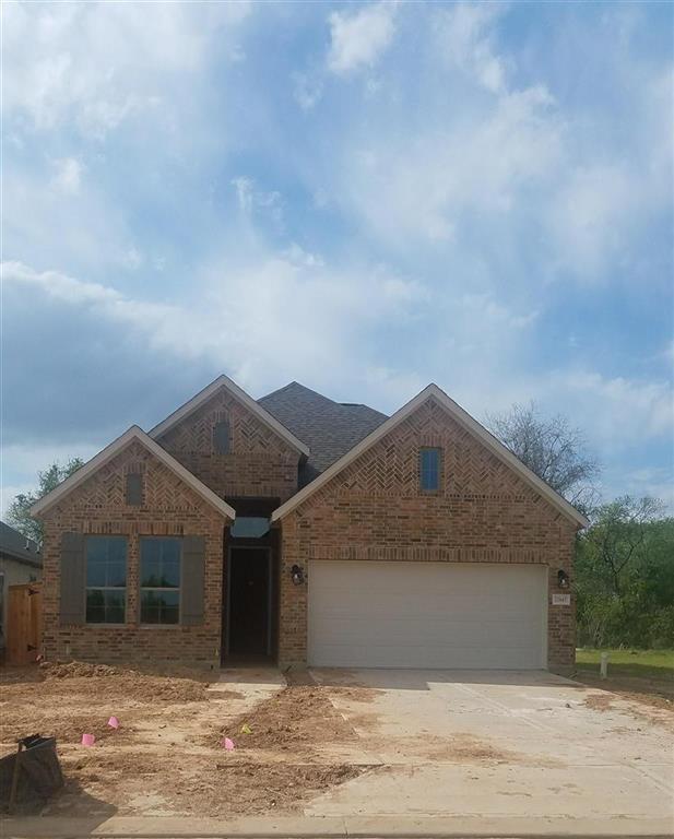 10843 Texas Rose, Missouri City, TX 77459 (MLS #47609515) :: Texas Home Shop Realty