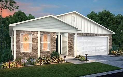 15767 Del Norte Drive, Conroe, TX 77306 (#47634759) :: ORO Realty