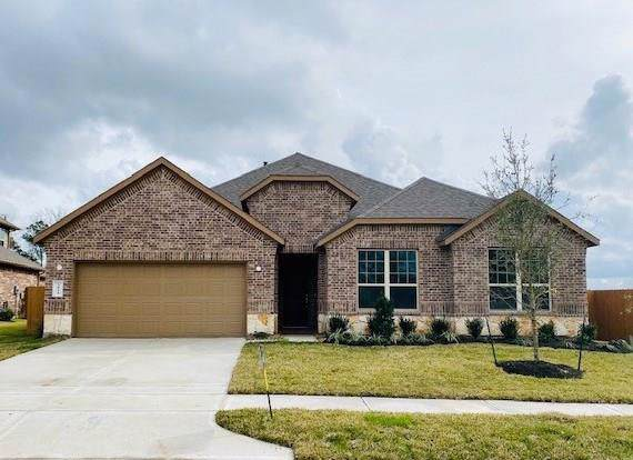 3824 Sparrow Falls Lane, Other, TX 77386 (MLS #47703772) :: The Jill Smith Team
