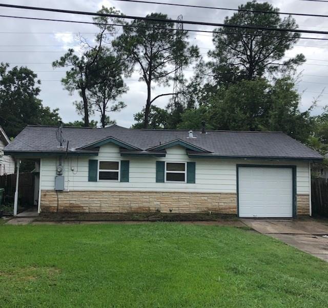 1310 Avenue N, South Houston, TX 77587 (MLS #47740139) :: The Heyl Group at Keller Williams