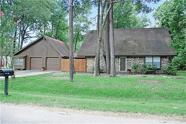 10211 Longleaf Drive, Conroe, TX 77385 (MLS #477889) :: KJ Realty Group