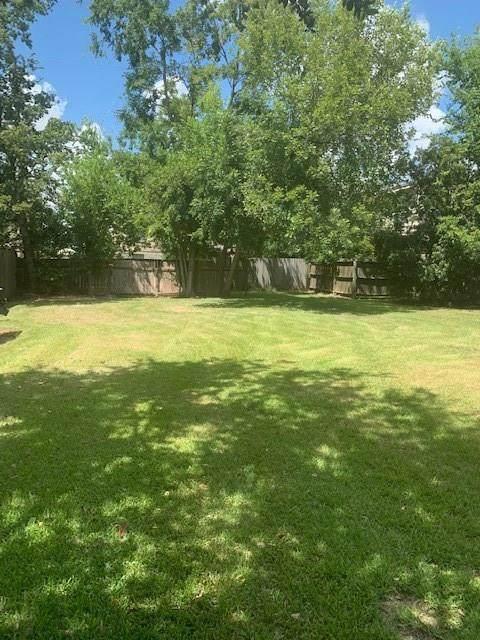 0 Hartt Street, Houston, TX 77025 (MLS #47795499) :: Ellison Real Estate Team