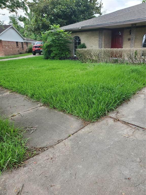 606 S Kaufman Drive, Deer Park, TX 77536 (MLS #478366) :: The Freund Group