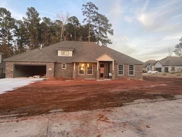 2002 Lily Ranch Lane, Conroe, TX 77304 (MLS #47875323) :: The Home Branch