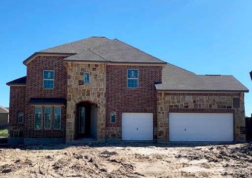 20503 Regal Shadow Lane, Cypress, TX 77433 (MLS #47907061) :: The Jennifer Wauhob Team
