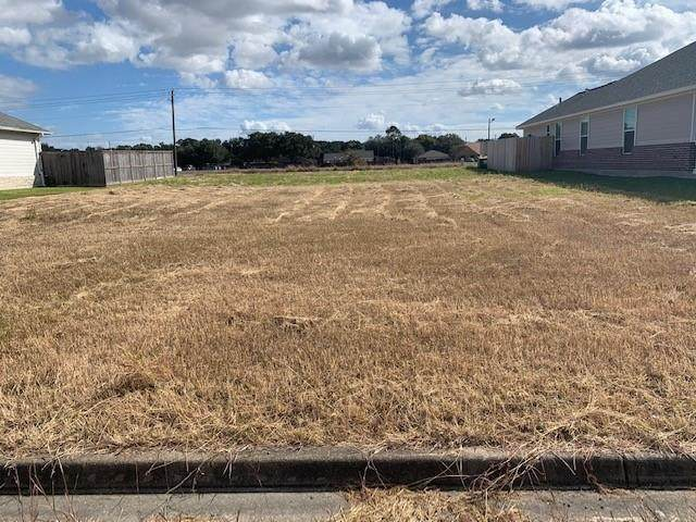 2004 Lynn Street, El Campo, TX 77437 (MLS #47950271) :: The Freund Group