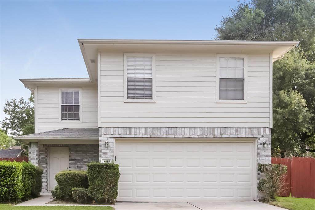 8019 Scarlet Tanager Drive - Photo 1