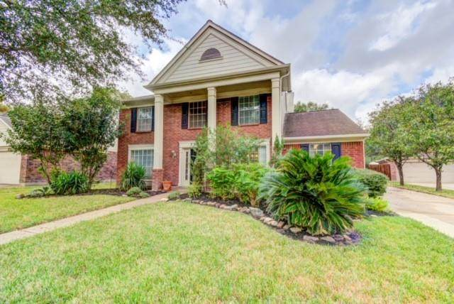 7531 Dogwood Falls Road, Houston, TX 77095 (MLS #47973316) :: Homemax Properties