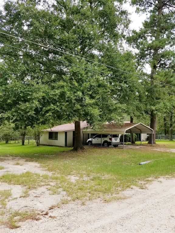 165 N Estate Drive, Trinity, TX 75862 (MLS #47998603) :: The SOLD by George Team