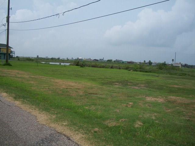 0 Poop Deck Lane, Freeport, TX 77541 (MLS #48024445) :: Fairwater Westmont Real Estate