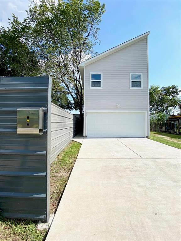 314 Dorchester Street, Houston, TX 77022 (MLS #48074284) :: The Heyl Group at Keller Williams