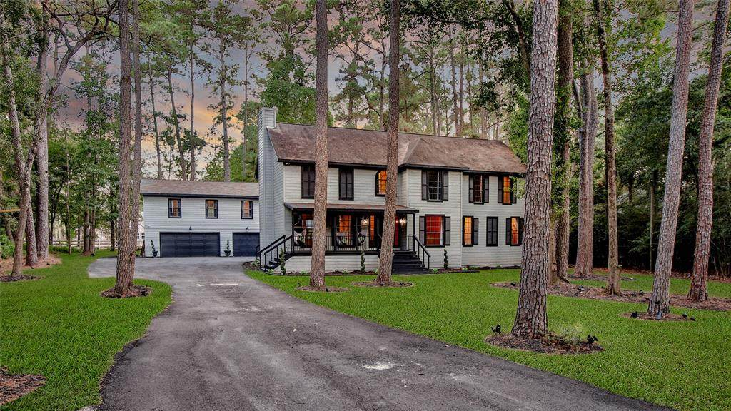 24211 Standing Oak Drive - Photo 1