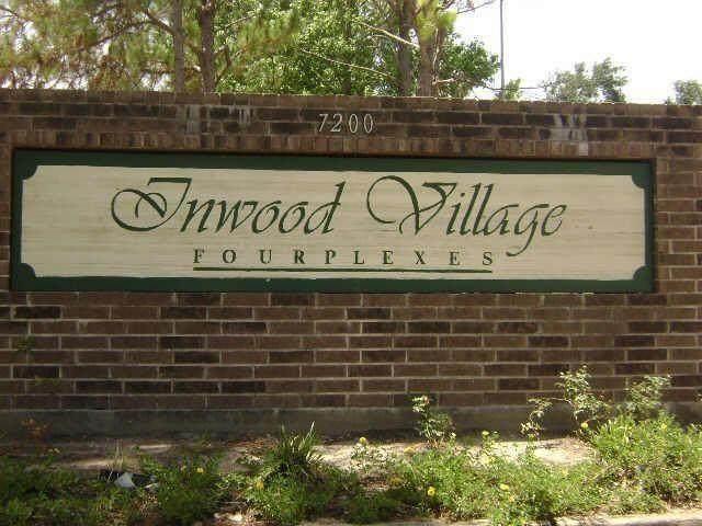 7200 T C Jester Boulevard #4, Houston, TX 77088 (MLS #48141827) :: Green Residential