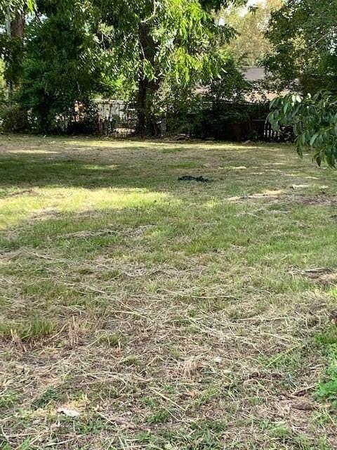 0 Springdale Street, Houston, TX 77028 (MLS #48148185) :: Green Residential