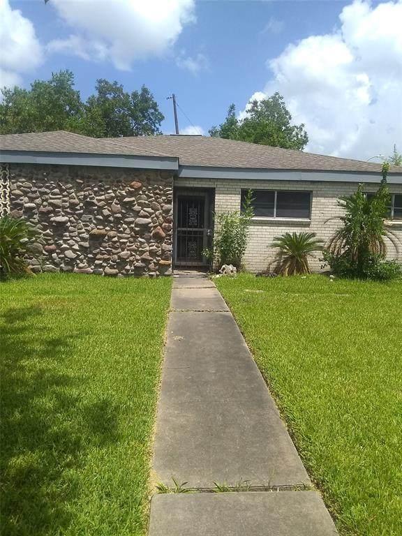 3702 Heatherbloom Drive, Houston, TX 77045 (MLS #48169999) :: Christy Buck Team
