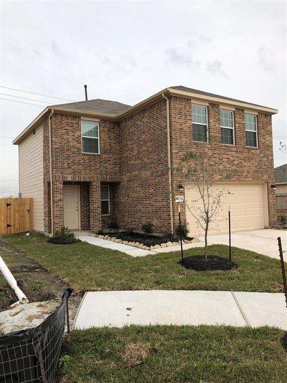 12938 Almeda Crossing, Houston, TX 77048 (MLS #48184331) :: Christy Buck Team