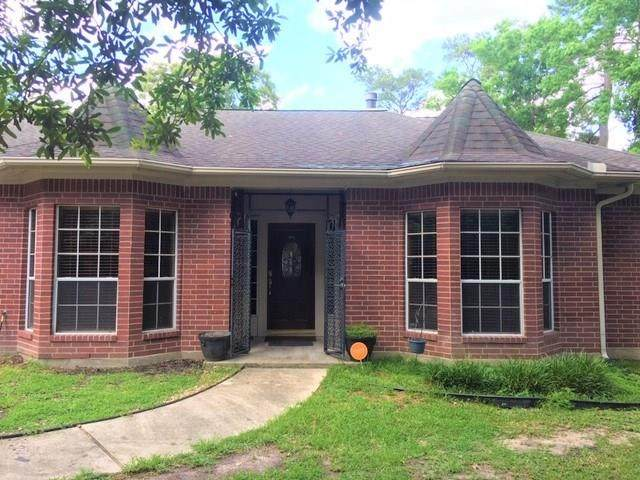 25336 Pine Ridge Road, Hockley, TX 77447 (MLS #48217549) :: The Parodi Team at Realty Associates