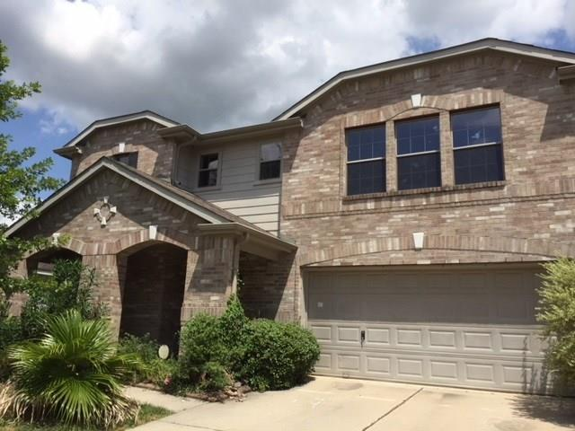 1326 Flatrock Creek Drive, Houston, TX 77067 (MLS #48266245) :: The SOLD by George Team