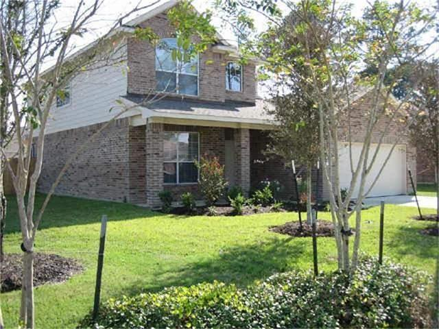 16103 Stone Stable Lane, Cypress, TX 77429 (MLS #48280626) :: Connect Realty